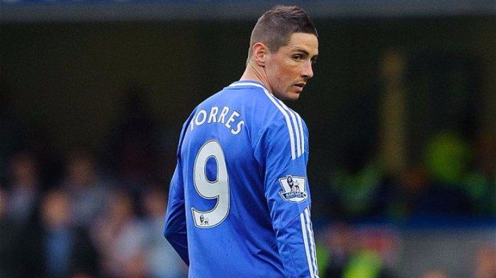 Pemain Nomor Punggung 9 Di Chelsea