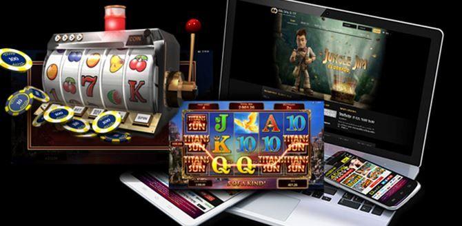 Ciri-ciri Agen Slot Online Terbaik Untuk Dimainkan