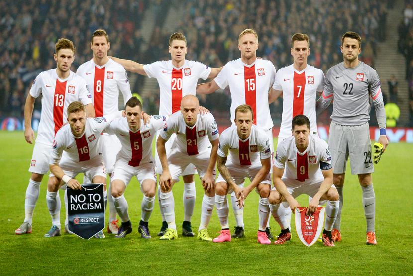 Tim Polandia Terbaru